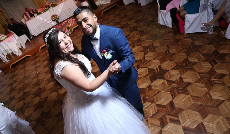 El matrimonio de Edgar y Lizeth en Ipiales, Nariño