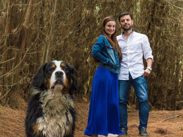 El matrimonio de Javier y Paula en Armenia, Quindío 5