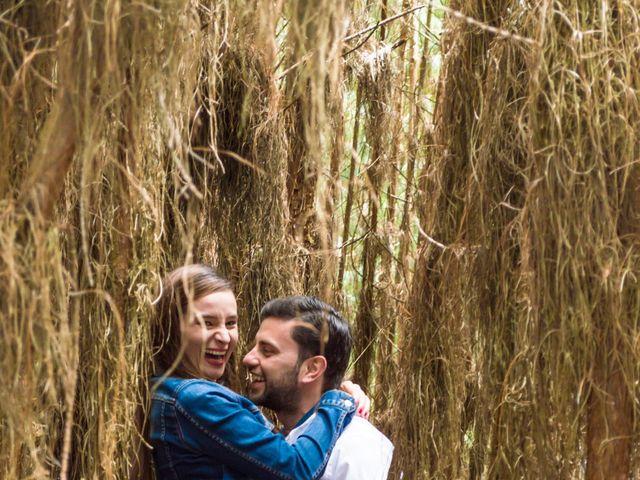 El matrimonio de Javier y Paula en Armenia, Quindío 7