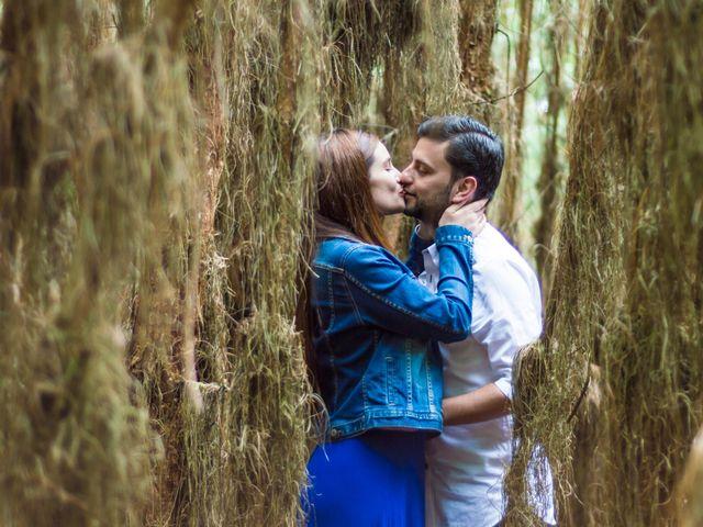 El matrimonio de Javier y Paula en Armenia, Quindío 8