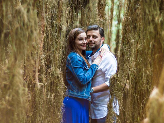 El matrimonio de Javier y Paula en Armenia, Quindío 9