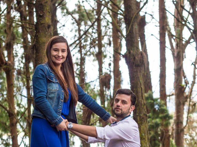 El matrimonio de Javier y Paula en Armenia, Quindío 10