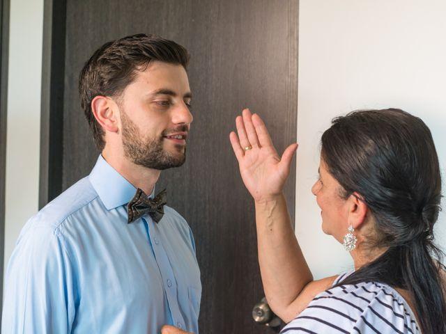 El matrimonio de Javier y Paula en Armenia, Quindío 12