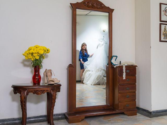 El matrimonio de Javier y Paula en Armenia, Quindío 20