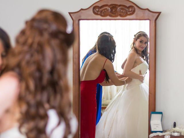 El matrimonio de Javier y Paula en Armenia, Quindío 23