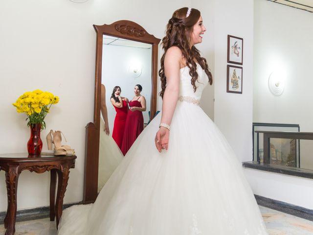 El matrimonio de Javier y Paula en Armenia, Quindío 24