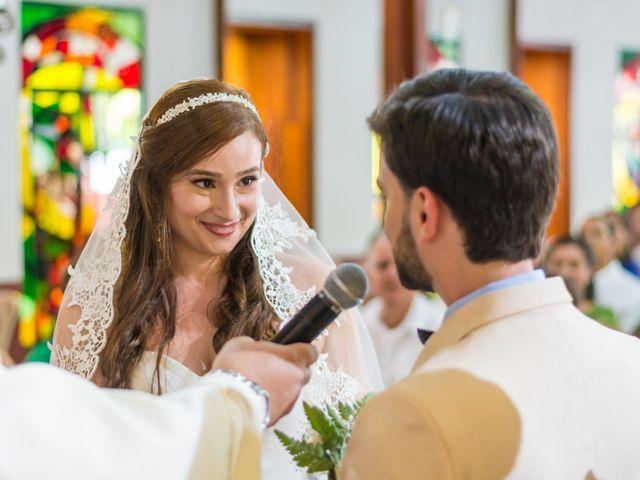 El matrimonio de Javier y Paula en Armenia, Quindío 26