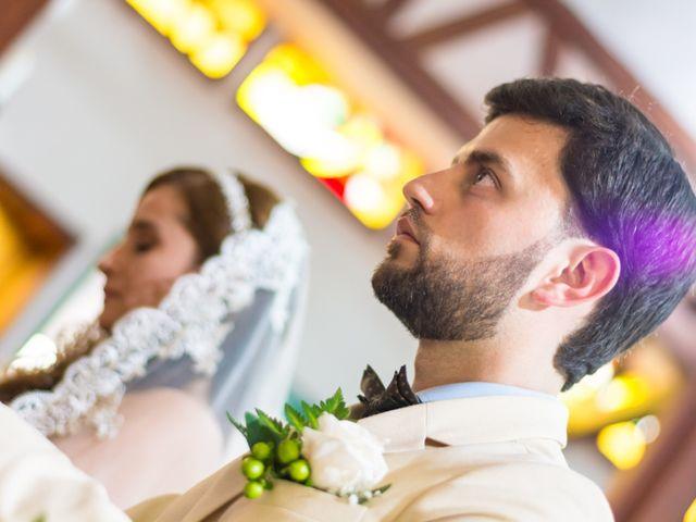 El matrimonio de Javier y Paula en Armenia, Quindío 27
