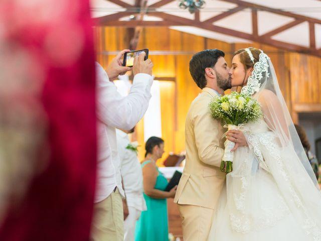 El matrimonio de Javier y Paula en Armenia, Quindío 28