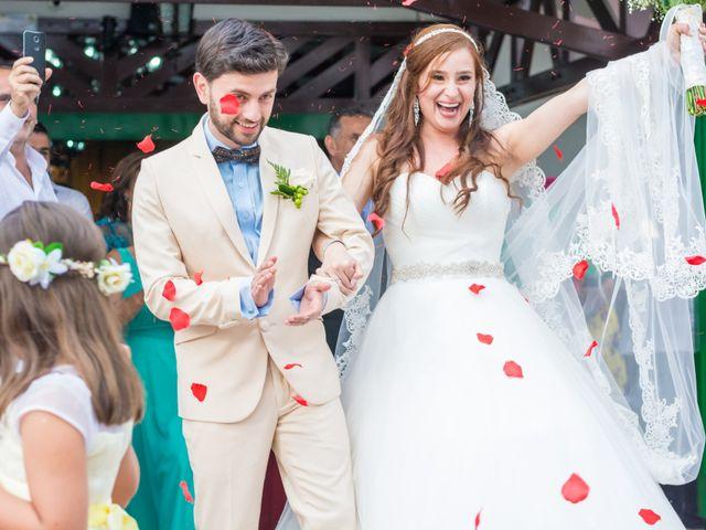 El matrimonio de Javier y Paula en Armenia, Quindío 29