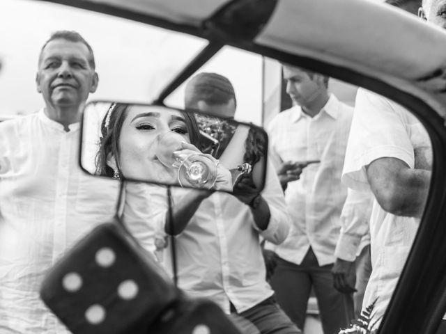 El matrimonio de Javier y Paula en Armenia, Quindío 30