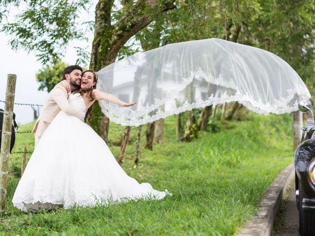 El matrimonio de Javier y Paula en Armenia, Quindío 32