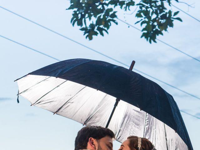 El matrimonio de Javier y Paula en Armenia, Quindío 34