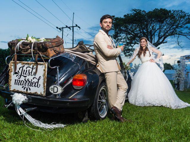 El matrimonio de Javier y Paula en Armenia, Quindío 36