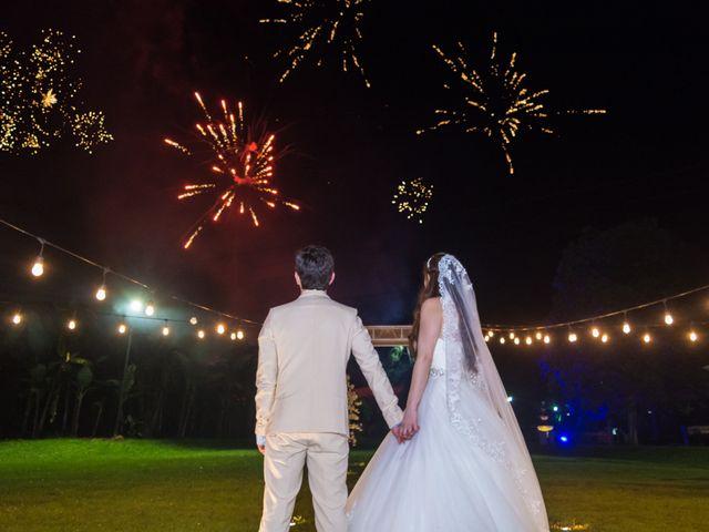 El matrimonio de Javier y Paula en Armenia, Quindío 41