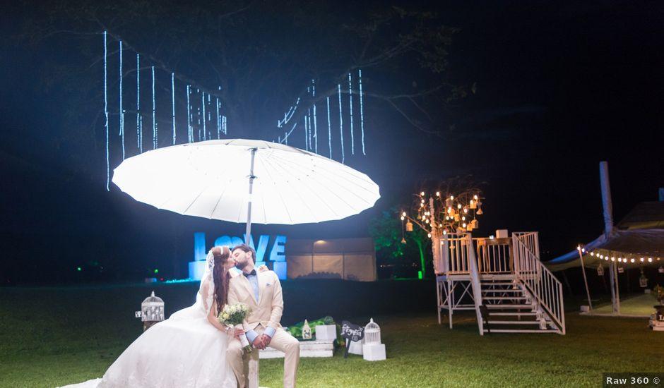 El matrimonio de Javier y Paula en Armenia, Quindío