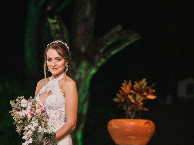 El matrimonio de Daniela y Fernando en Copacabana, Antioquia 15