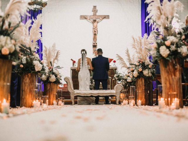 El matrimonio de Daniela y Fernando en Copacabana, Antioquia 19