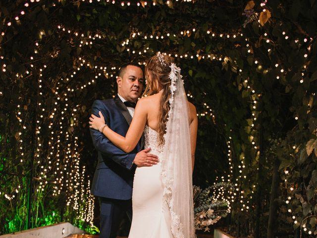 El matrimonio de Daniela y Fernando en Copacabana, Antioquia 23
