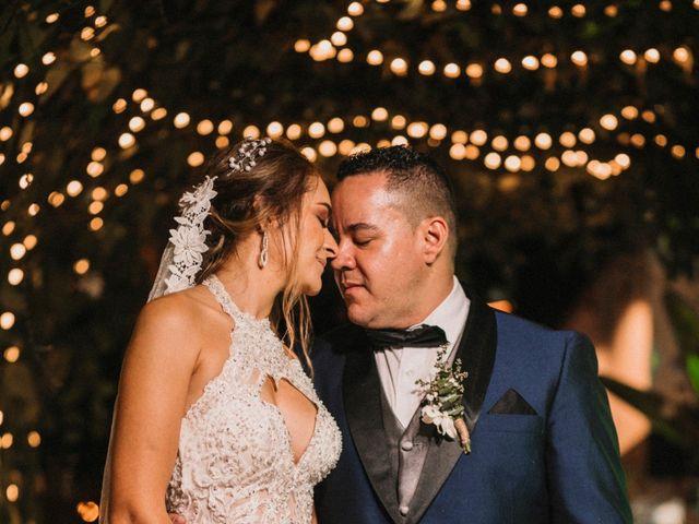 El matrimonio de Daniela y Fernando en Copacabana, Antioquia 25