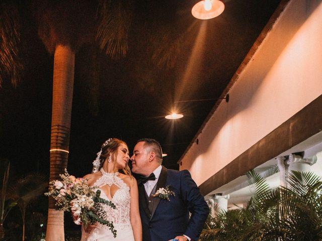El matrimonio de Daniela y Fernando en Copacabana, Antioquia 26