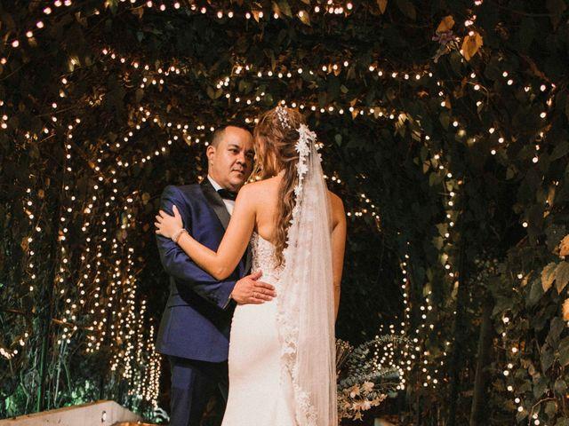 El matrimonio de Daniela y Fernando en Copacabana, Antioquia 33