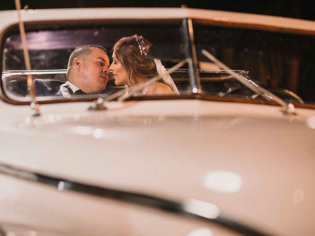 El matrimonio de Daniela y Fernando en Copacabana, Antioquia 34
