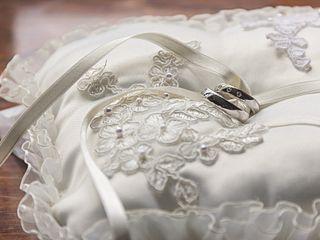 El matrimonio de Johanna y Ivan 2