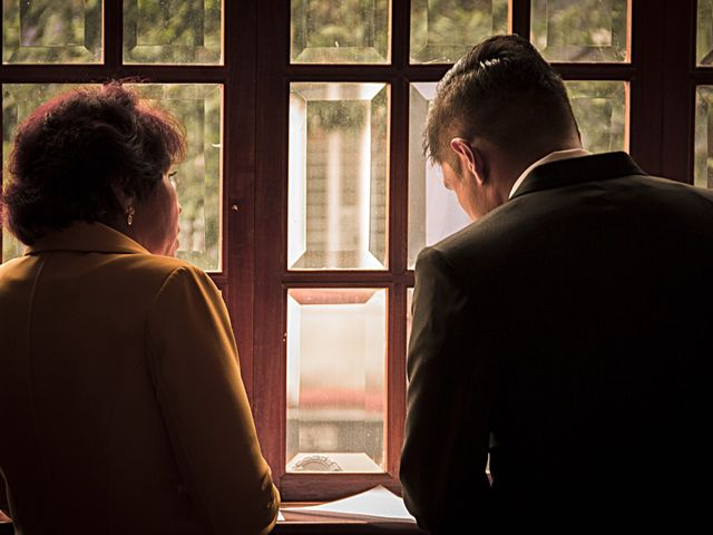 El matrimonio de Ivan y Johanna en Bogotá, Bogotá DC 5