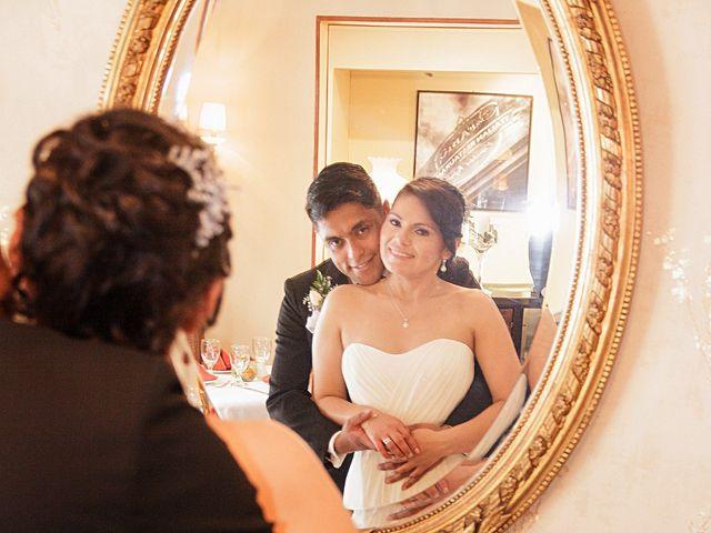 El matrimonio de Ivan y Johanna en Bogotá, Bogotá DC 14