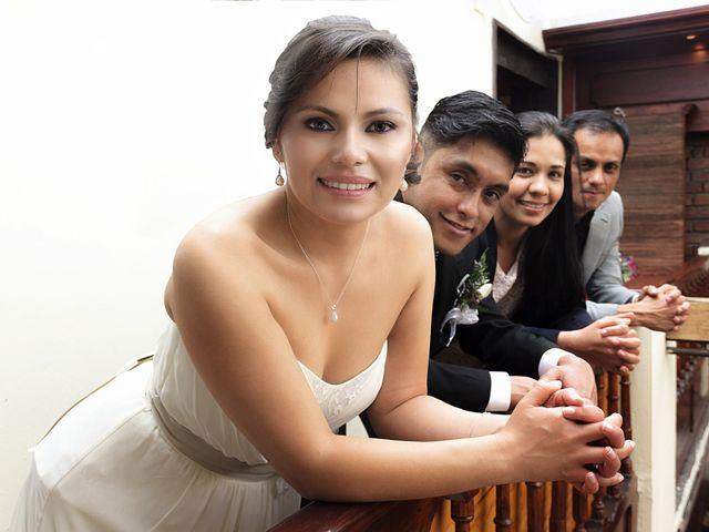 El matrimonio de Ivan y Johanna en Bogotá, Bogotá DC 17