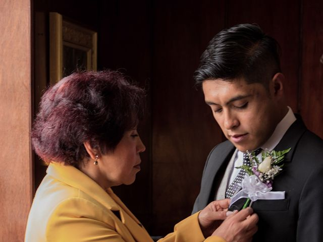 El matrimonio de Ivan y Johanna en Bogotá, Bogotá DC 19