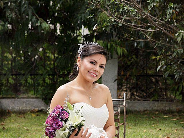 El matrimonio de Ivan y Johanna en Bogotá, Bogotá DC 20