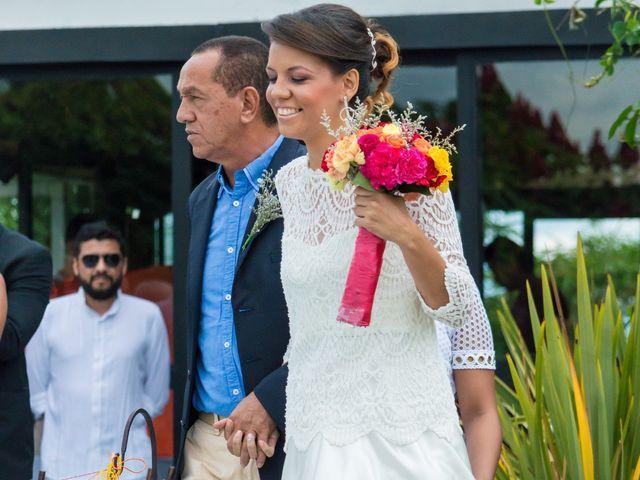 El matrimonio de Yair y Lucenith en Armenia, Quindío 3