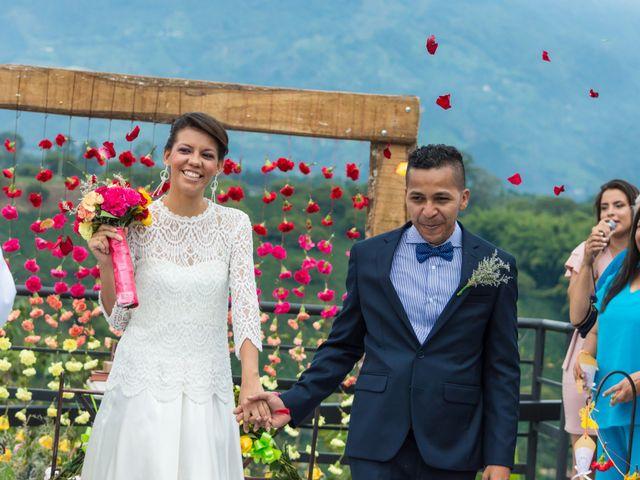 El matrimonio de Yair y Lucenith en Armenia, Quindío 8