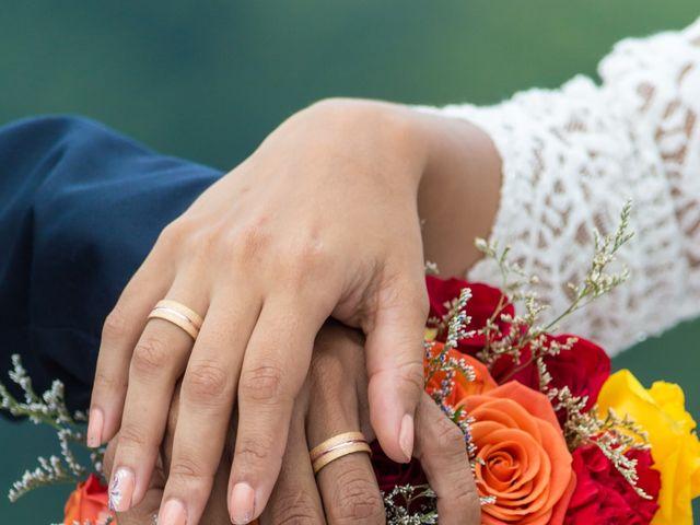 El matrimonio de Yair y Lucenith en Armenia, Quindío 11