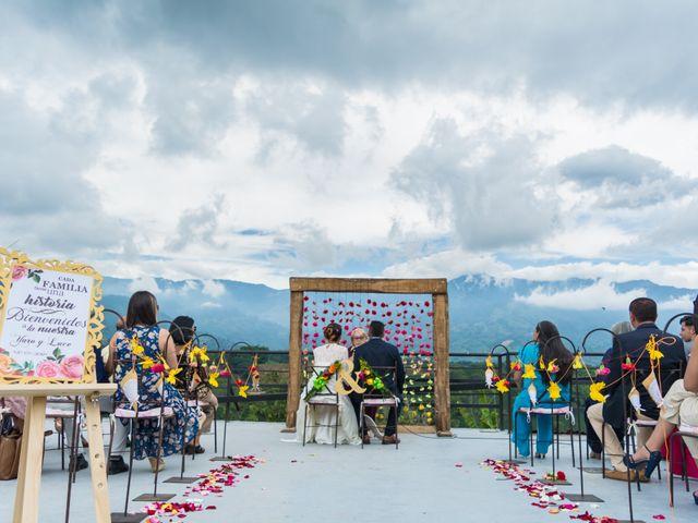 El matrimonio de Yair y Lucenith en Armenia, Quindío 21