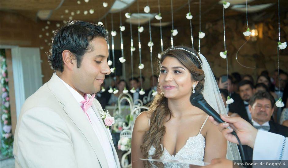 El matrimonio de Diego y Paola en Tibasosa, Boyacá