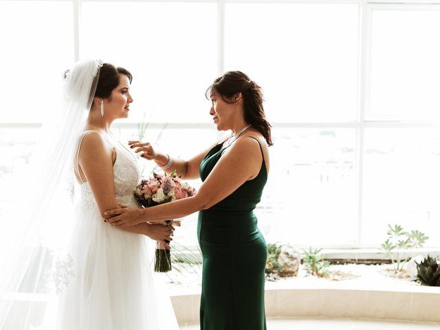 El matrimonio de Alejandro  y Jenny  en Bucaramanga, Santander 6