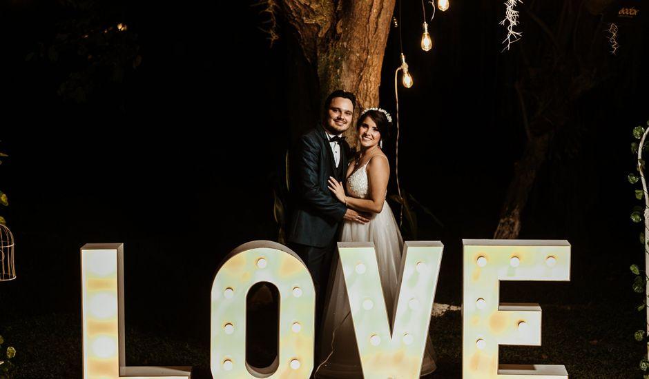 El matrimonio de Alejandro  y Jenny  en Bucaramanga, Santander