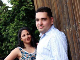 El matrimonio de Juliana y Oswaldo 3