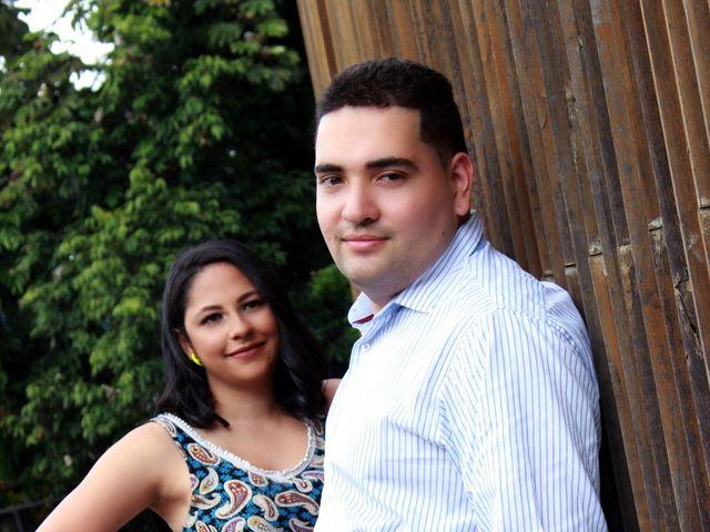 El matrimonio de Oswaldo y Juliana en Medellín, Antioquia 5