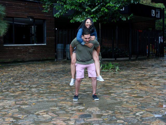 El matrimonio de Oswaldo y Juliana en Medellín, Antioquia 9
