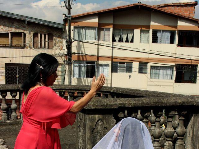 El matrimonio de Oswaldo y Juliana en Medellín, Antioquia 8