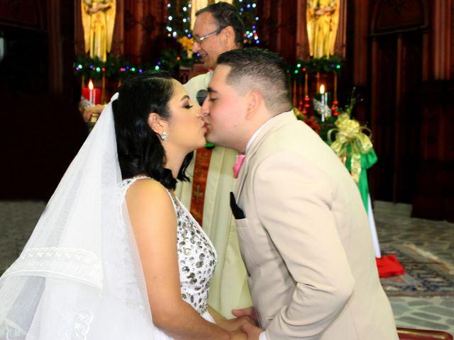 El matrimonio de Oswaldo y Juliana en Medellín, Antioquia 1