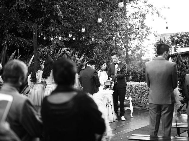 El matrimonio de Sara y Álvaro en Cota, Cundinamarca 2