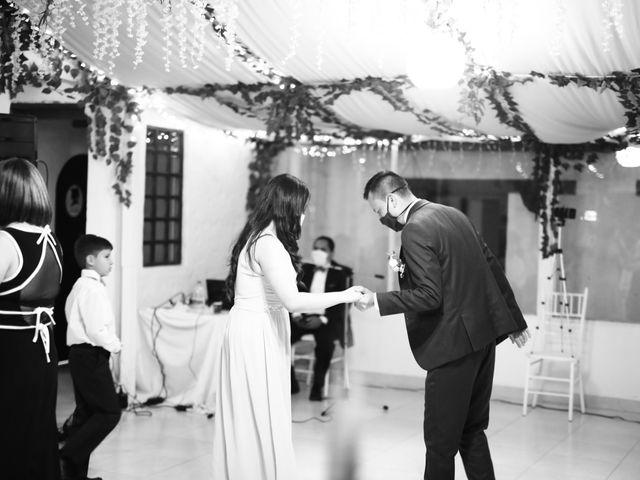El matrimonio de Sara y Álvaro en Cota, Cundinamarca 3