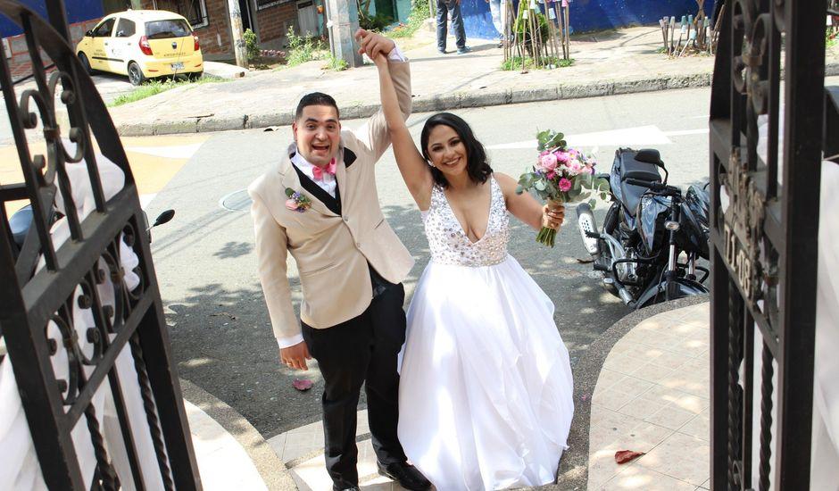 El matrimonio de Oswaldo y Juliana en Medellín, Antioquia