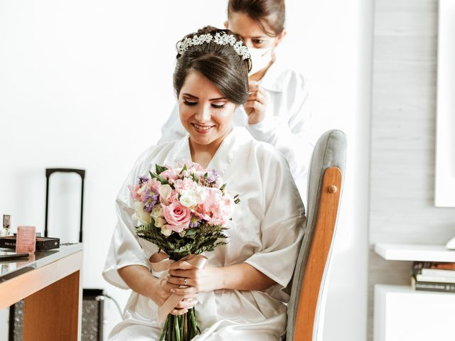 El matrimonio de Álvaro y Jenny en Bucaramanga, Santander 5