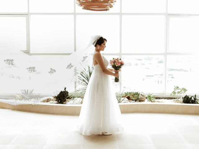 El matrimonio de Álvaro y Jenny en Bucaramanga, Santander 11